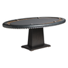 Torino Poker Table w/ Optional 2-Piece Dining Top