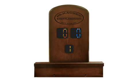 Olhausen Tablet Electronic Scoring Unit