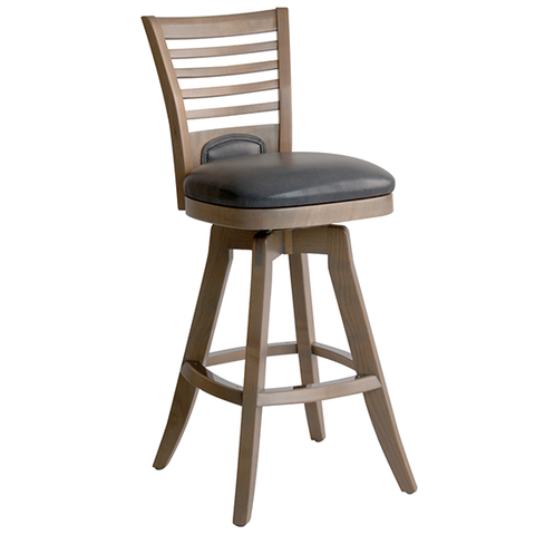 Veneto Flexback Café Stool - Stools & Chairs