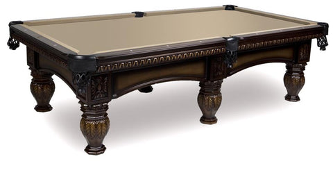 Venetian Pool Table - Pool Table