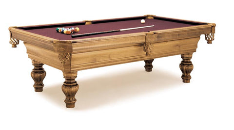 Wentworth Pool Table - Pool Table