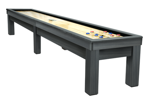 West End Shuffleboard Table