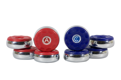 American Shuffleboard Weights - Accessory