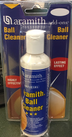 Aramith Ball Cleaner - Pool Table Accessory