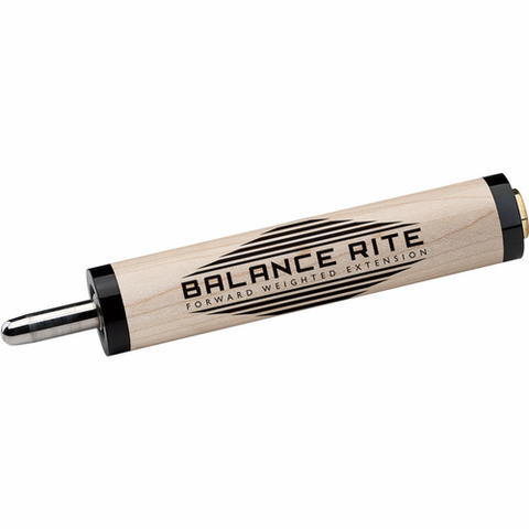 Balance Rite Forward Weighted Cue Extension -
