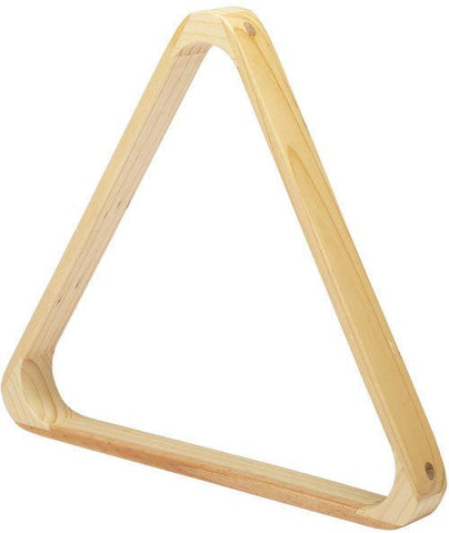 8-Ball Wood Rack - Ball Rack