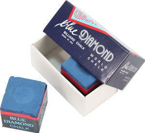 Blue Diamond Chalk (2 pieces) - Accessory