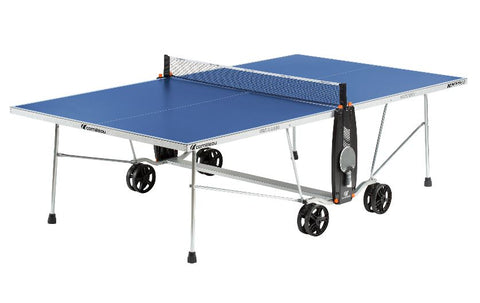 100 Sport Crossover Indoor/Outdoor Ping Pong Table