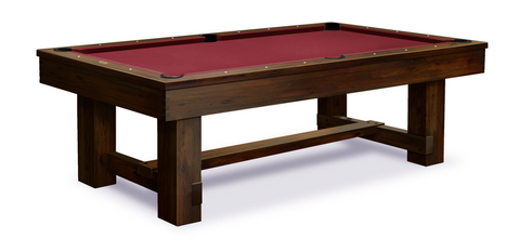Breckenridge Pool Table - Pool Table - 1
