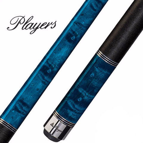 Players C-955 Cue