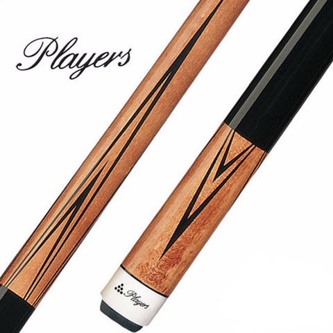 Players C-802 Cue