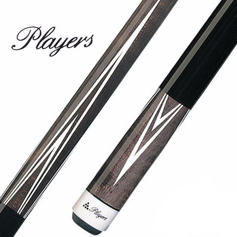 Players C-803 Cue
