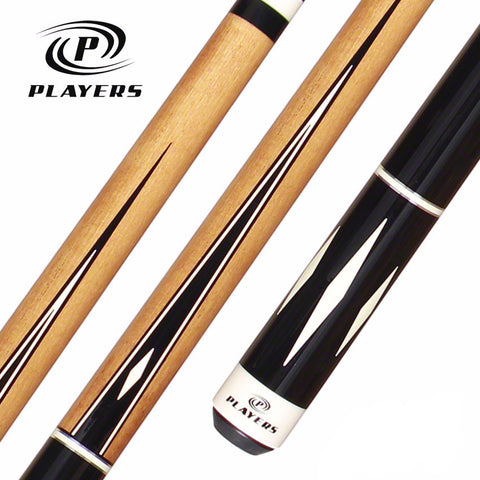 Players C-804 Cue