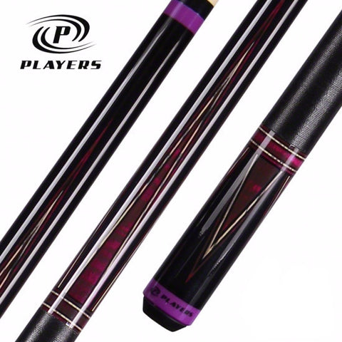 Players C-812 Cue