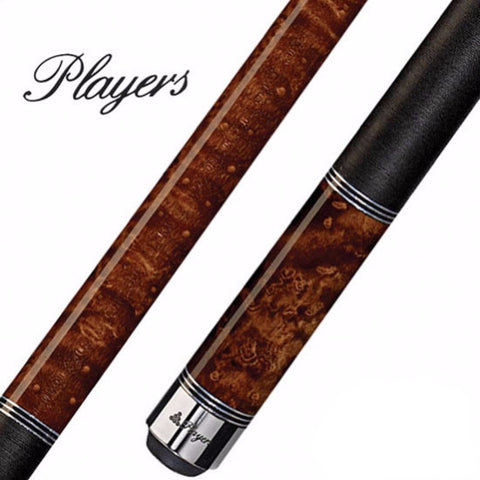 Players C-950 Cue