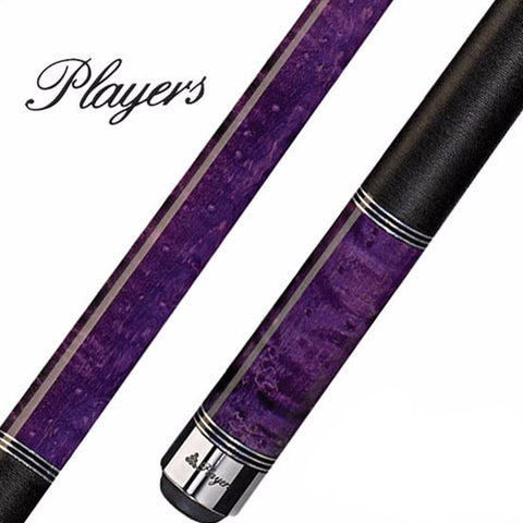 Players C-965 Cue