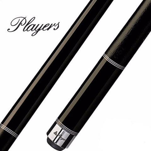 Players C-970 Cue