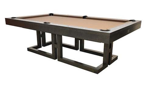 Maze Pool Table - Pool Table