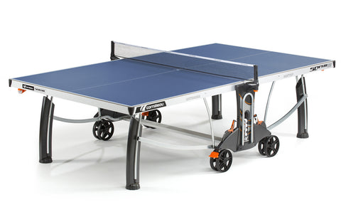 500M Sport Crossover Indoor/Outdoor Ping Pong Table - Ping Pong Table - 1
