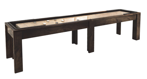 District Shuffleboard Table