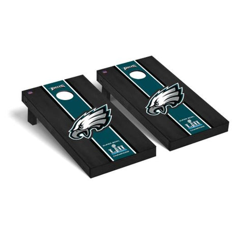 Eagles Super Bowl Regulation Cornhole