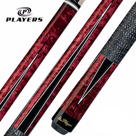 Players G-1001 Cue