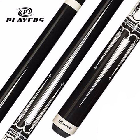 Players G-2285 Cue