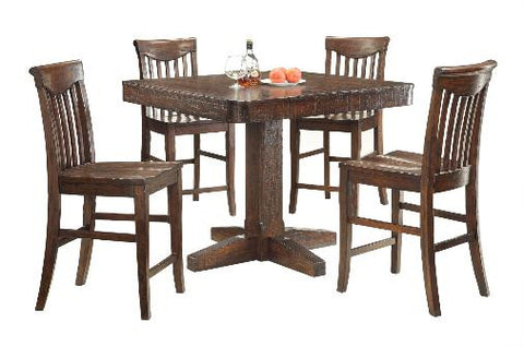 Gettysburg Dining Table - Pub Table