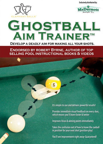 Ghostball Aim Trainer - Accessory - 1