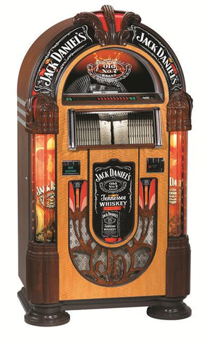 Jack Daniels Jukebox by ROCK-OLA -