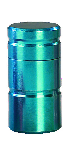 Blue Aluminum 18 Thread Joint Protector - Accessory - 1