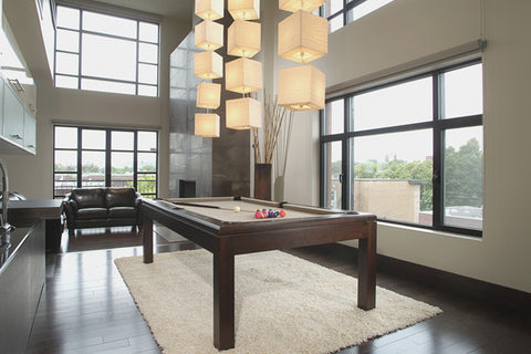 La Condo Pool Table - Pool Table - 3