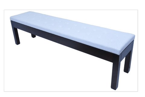 La Condo Bench - Pool Table Accessory