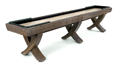 Newport Shuffleboard Table