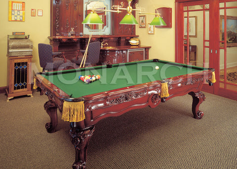 Ocean City Billiards Table - Pool Table