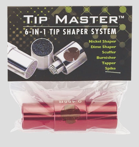 Tip Master 6 in 1 Tip Tool - Accessory - 1