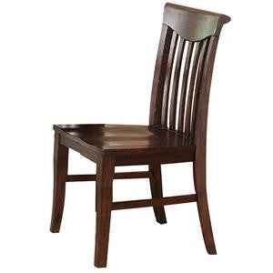 Gettysburg Dining Chair - Stools & Chairs - 1