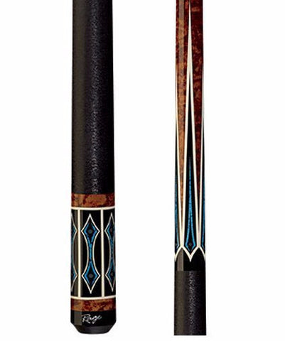 Rage RG207 Black Fox Cue