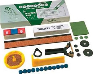 Tweeten Tip Repair Kit -