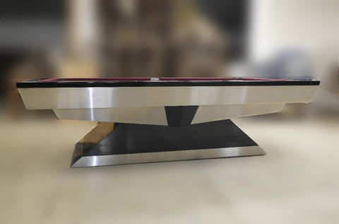Diamond Custom Pool Table