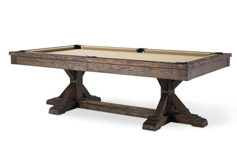 Thomas Pool Table