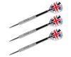27 Grams Torpedo Steel Tip Darts - Darts - 2