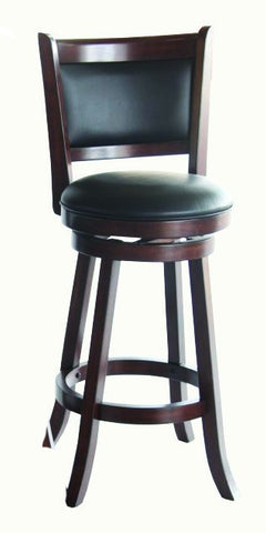 Amaretto Swivel Stool - Stools & Chairs - 1