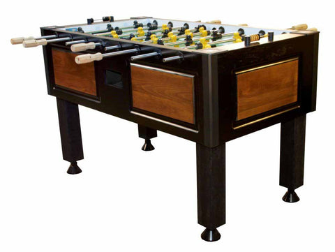 Tornado Worthington Foosball Table - Foosball Table