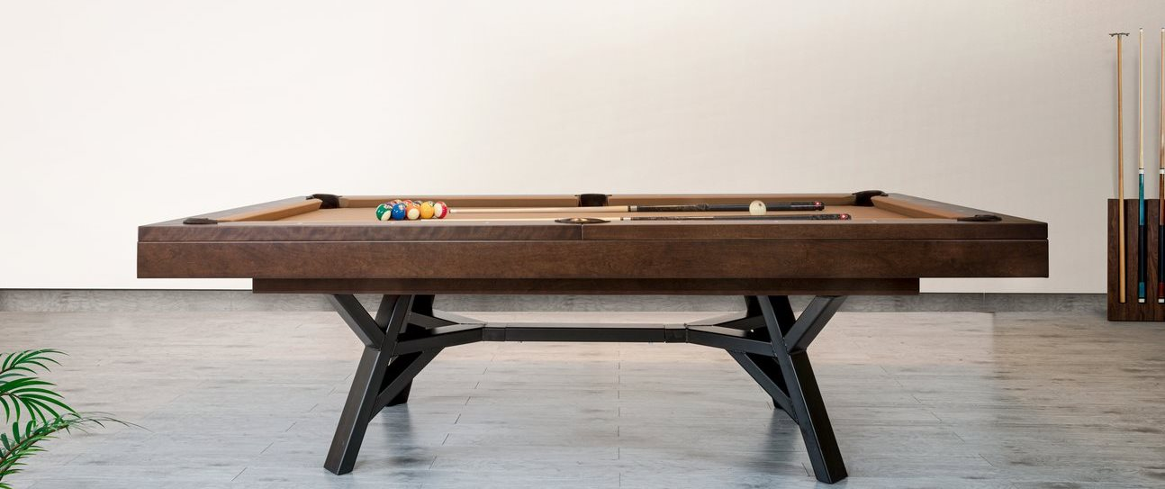 Fusion Billiards Table