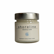 Load image into Gallery viewer, Shoreline Soy Candle - Huron Mist