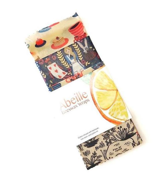 Beeswax Wraps - Go Ask Alice