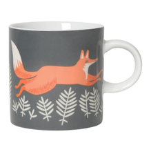 Load image into Gallery viewer, Fox & Hare Mug