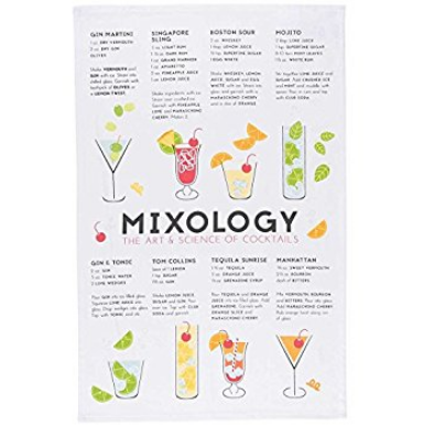 Mixology Dish Towel