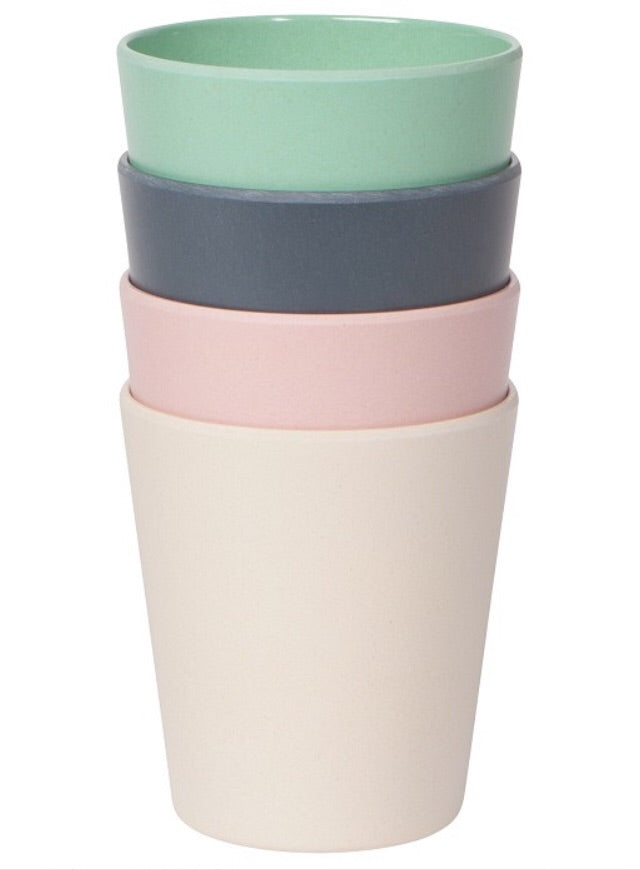 Ecologie Tranquil Cups green